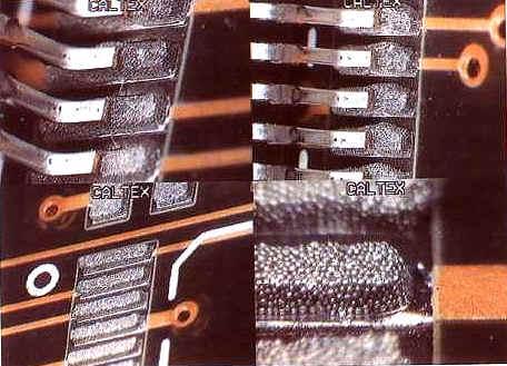 3D solder paste 1