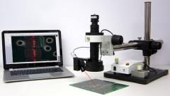 3D Solder Paste Inspection Measurement System