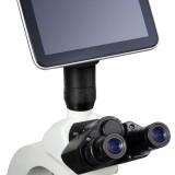 PX-10 trinocular microscope camera
