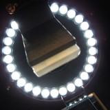 RX-100 LED ring light
