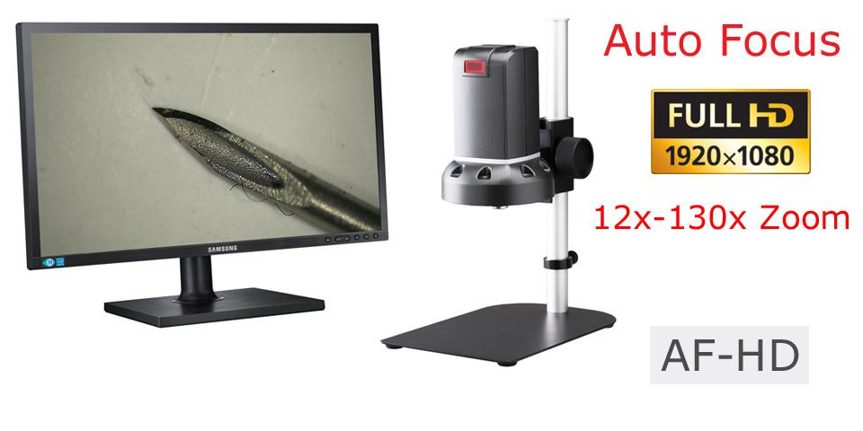Af Hd Caltex Digital Microscopes
