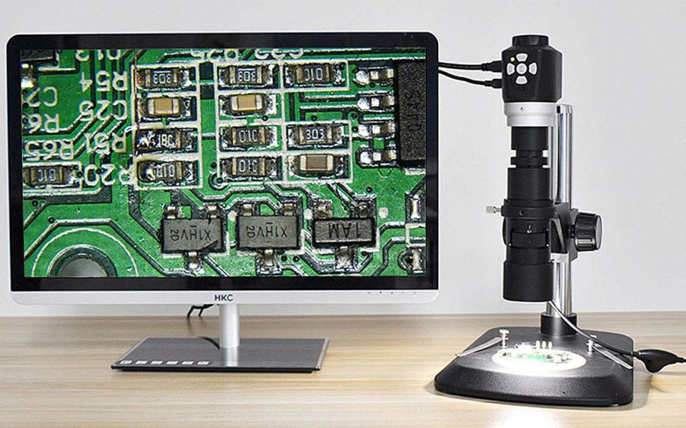 Ex 80hd Caltex Digital Microscopes