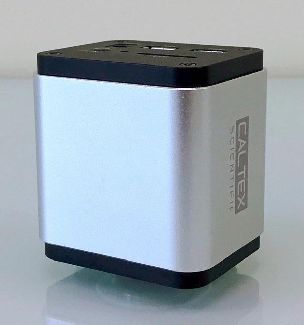 Caltex Digital Microscopes